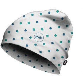 HAD Printed Fleece Bonnet Enfant, punkte